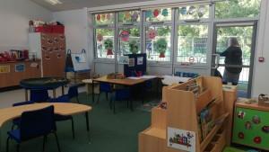 EYFS Classroom